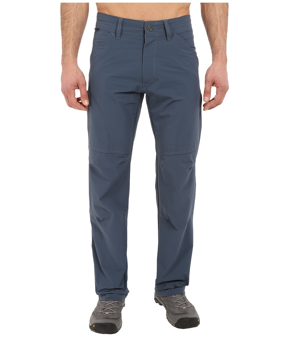 KUHL - Renegade Pant (Pirate Blue) Men's Casual Pants
