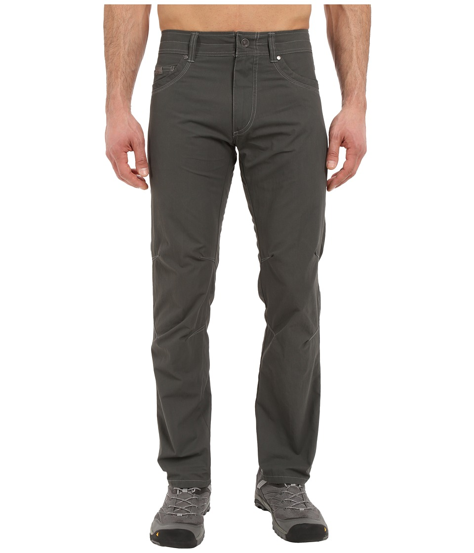KUHL - Revolvr Lean Pants (Carbon) Men's Casual Pants