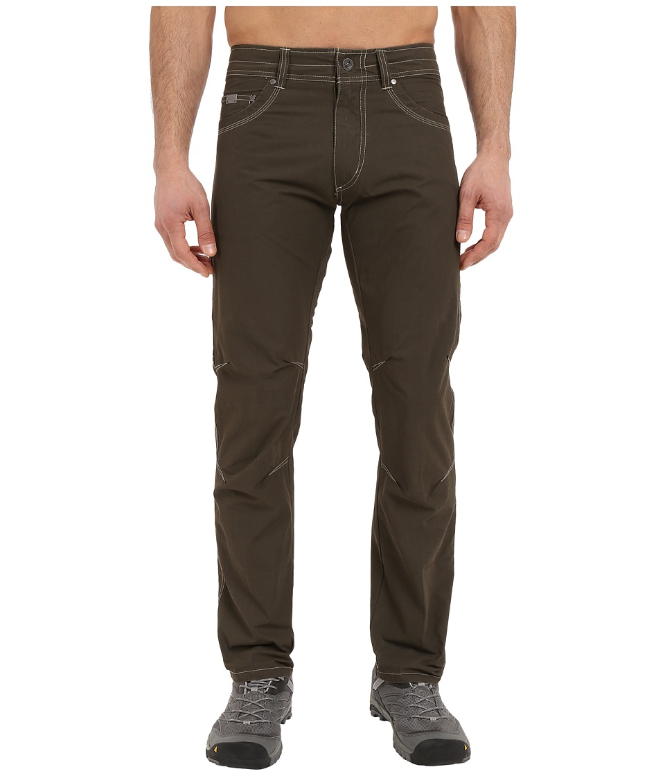 KUHL - Revolvr Lean Pants (Gun Metal) Men's Casual Pants