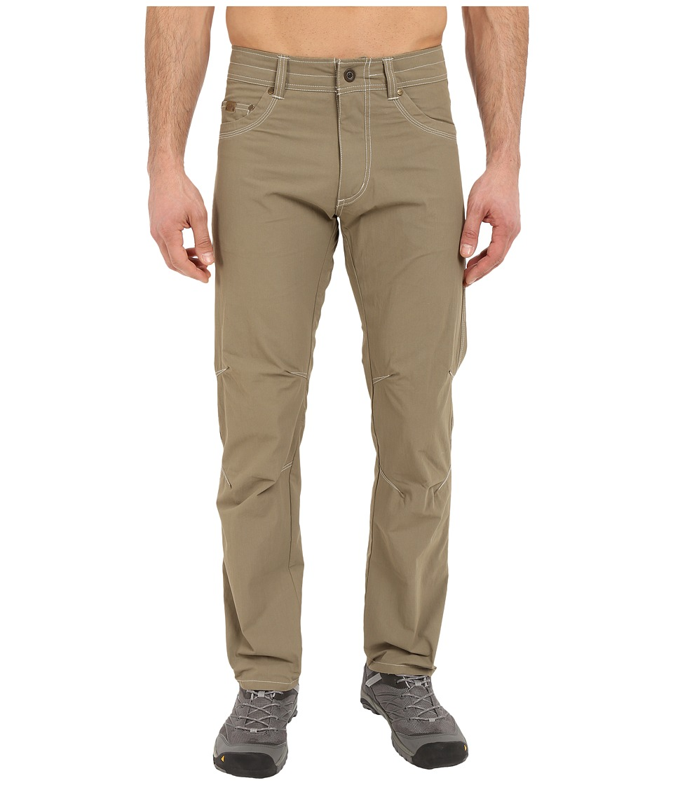 KUHL - Revolvr Lean Pants (Khaki) Men's Casual Pants