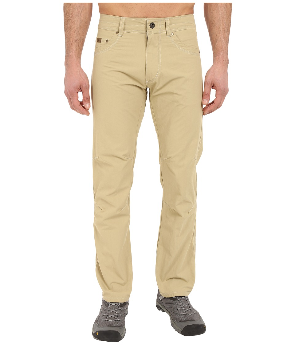 KUHL - Revolvr Lean Pants (Sawdust) Men's Casual Pants