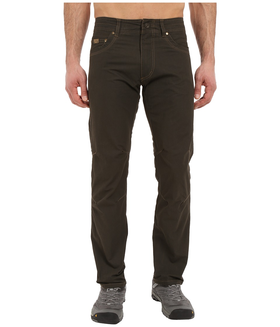 KUHL - Revolvr Lean Pants (Espresso) Men's Casual Pants