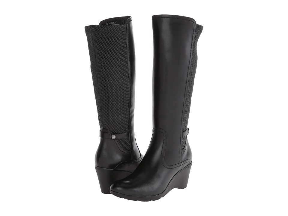 Blondo - Lauren Waterproof (Black Nativo) Women