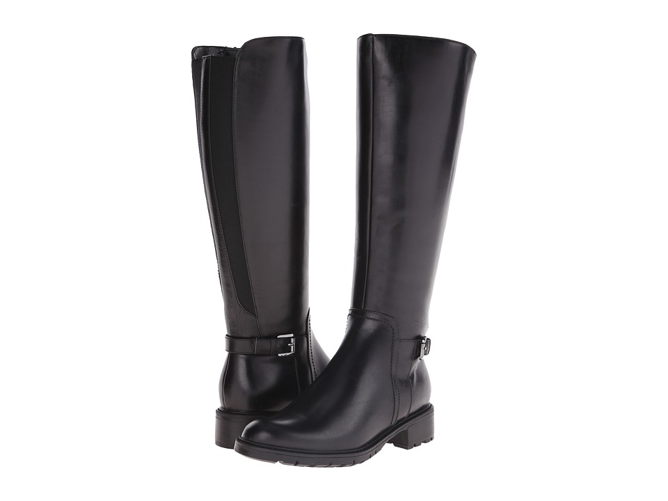 Blondo Vassa Waterproof (Black Tucson) Women