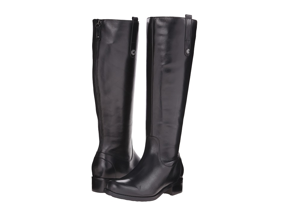 Blondo Victorina Waterproof (Black Bostan) Women