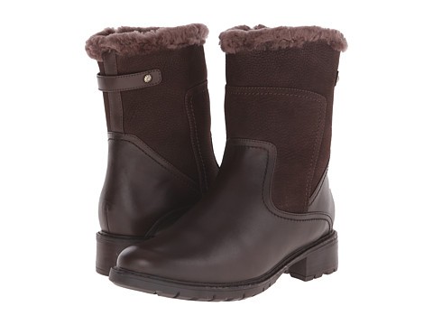 Blondo - Victory Waterproof (Cafe Nativo) Women's Boots