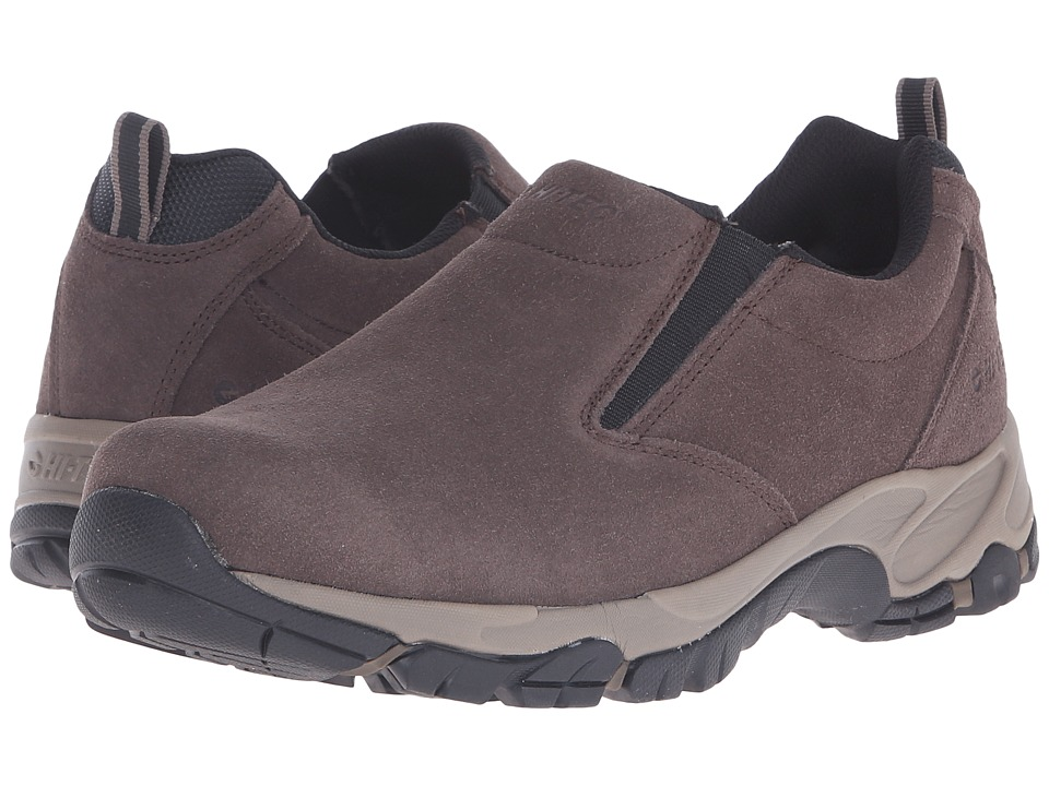 Hi-Tec Altitude Moc Suede (Dark Chocolate) Men