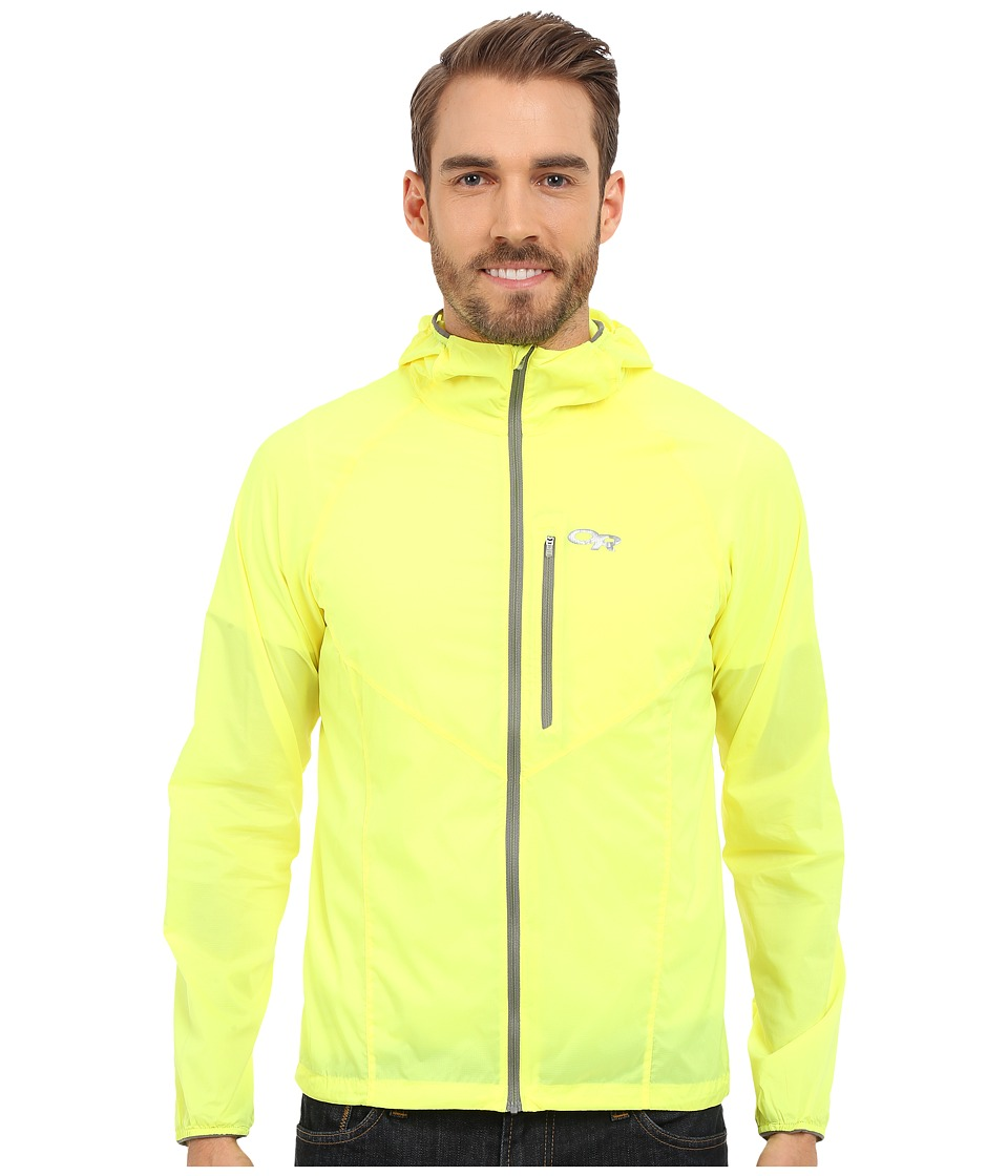 Outdoor Research - Tantrum Hooded Jacket (Jolt) Men's Coat
