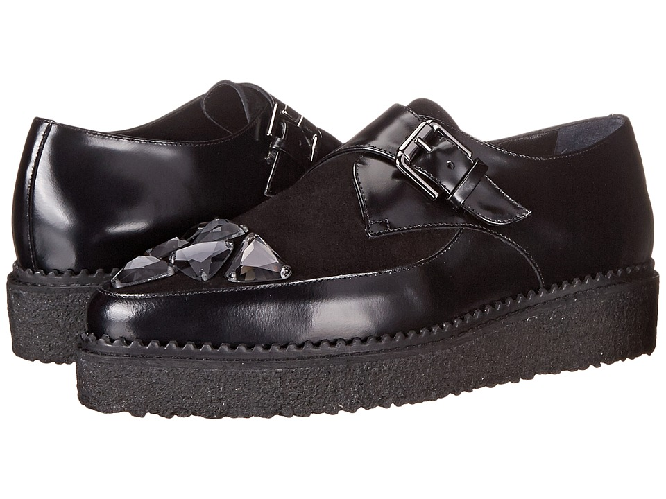 Markus Lupfer - ML149 (Black Jewels) Women's Shoes