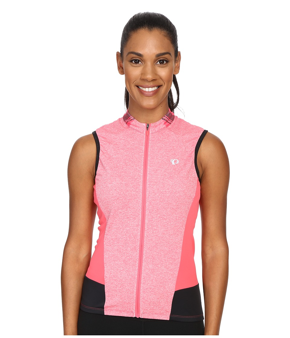 Pearl Izumi - Select Escape Sleeveless Jersey (Rouge Red) Women's Sleeveless