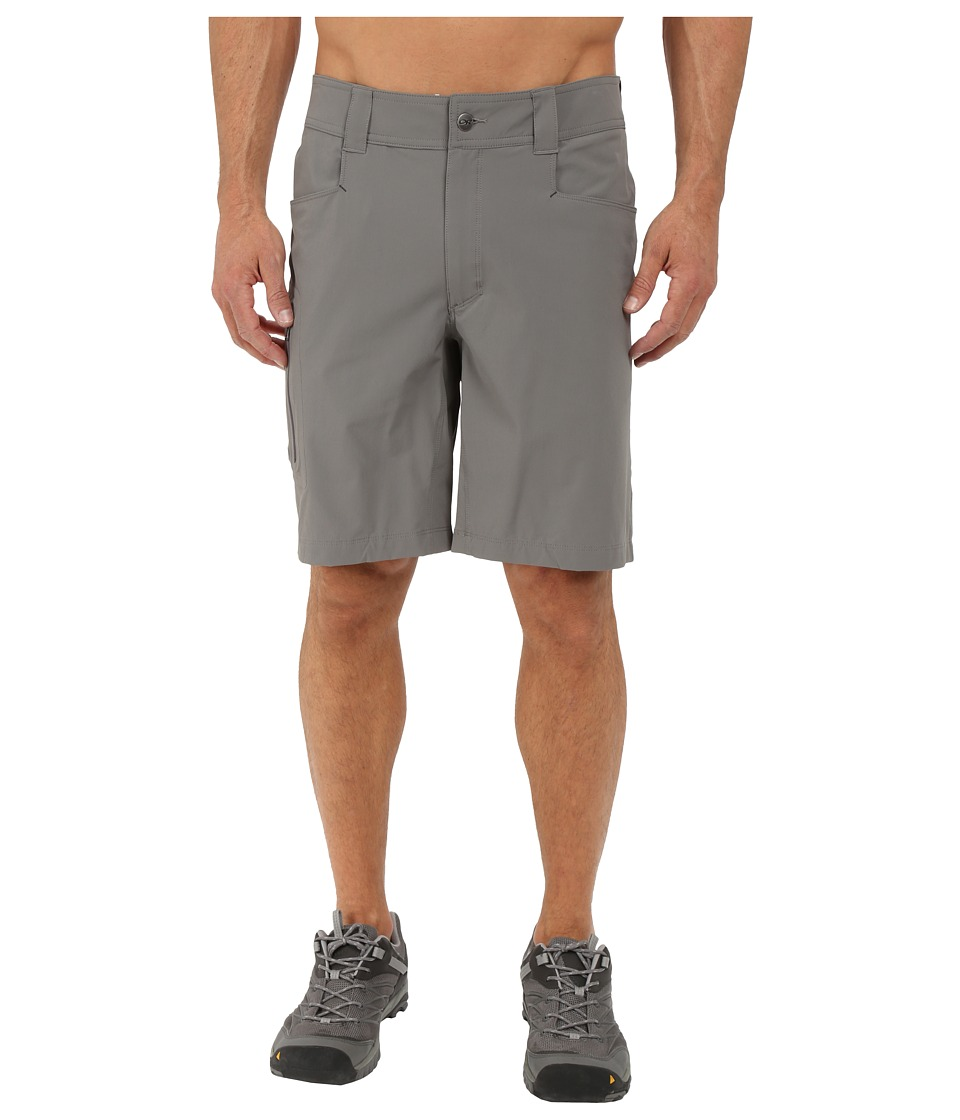 Outdoor Research - Ferrosi Shorts (Pewter) Men's Shorts