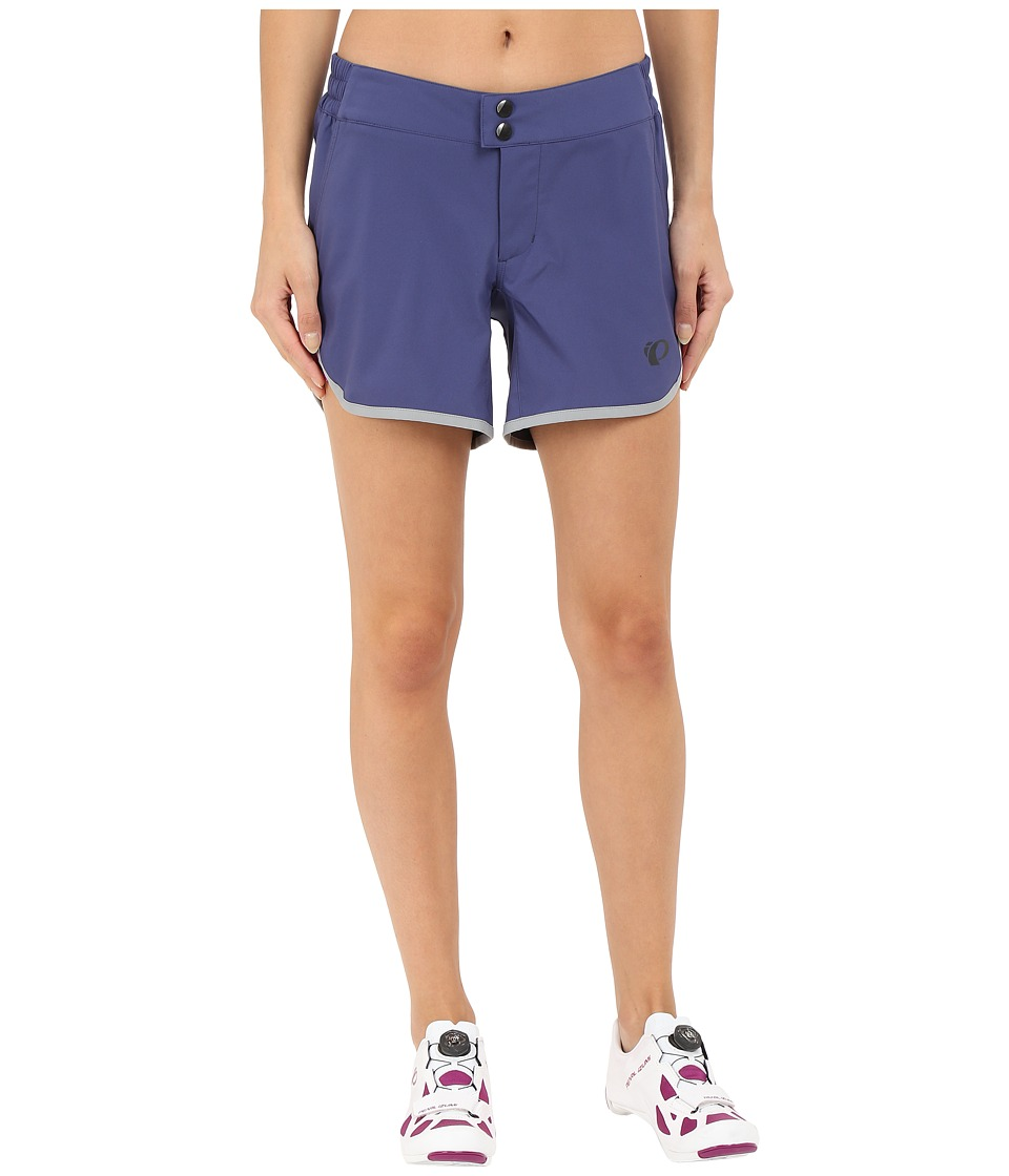 Pearl Izumi - Journey Short (Deep Indigo) Women's Shorts