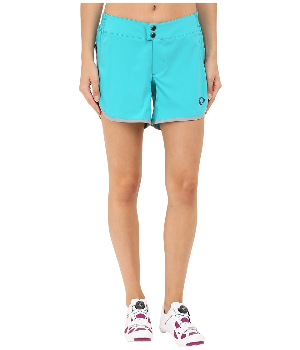 Pearl Izumi - Journey Short (Viridian Green) Women's Shorts