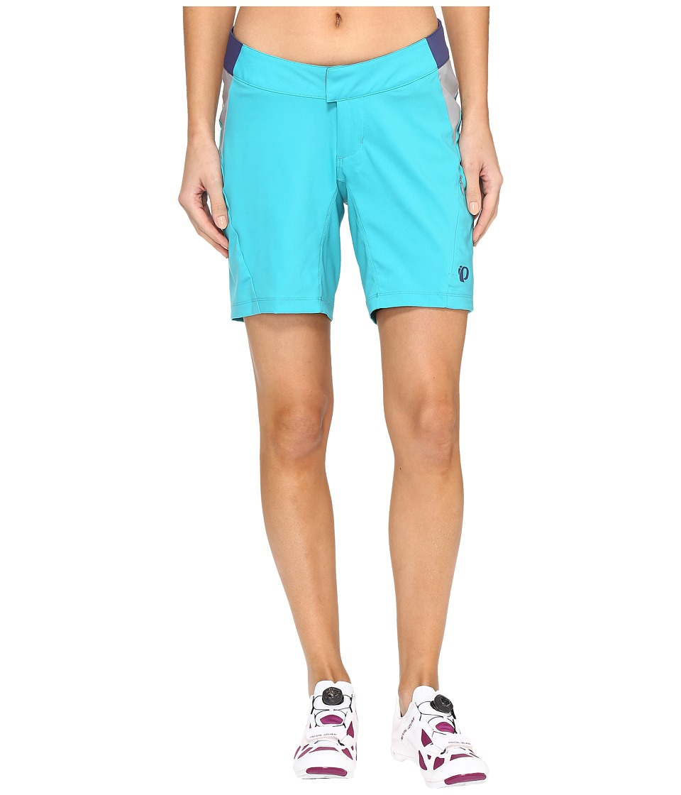 Pearl Izumi - Canyon Short (Viridian Green) Women's Shorts