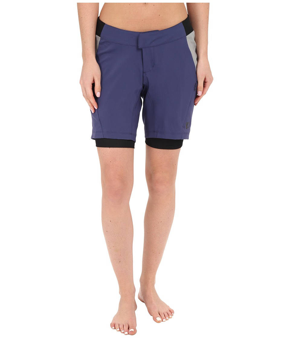 Pearl Izumi - Canyon Short (Deep Indigo) Women's Shorts
