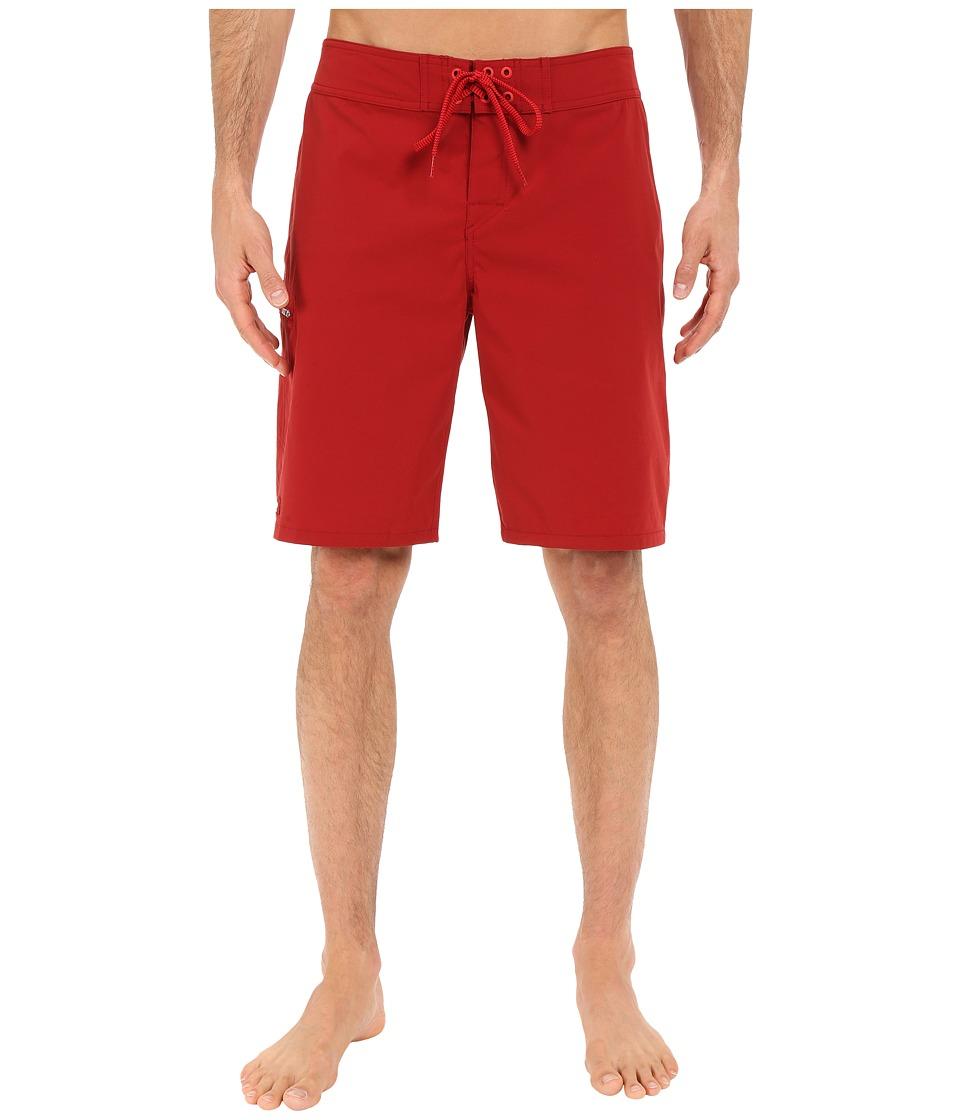 Outdoor Research - Phuket Boardshorts (Redwood) Men's Swimwear