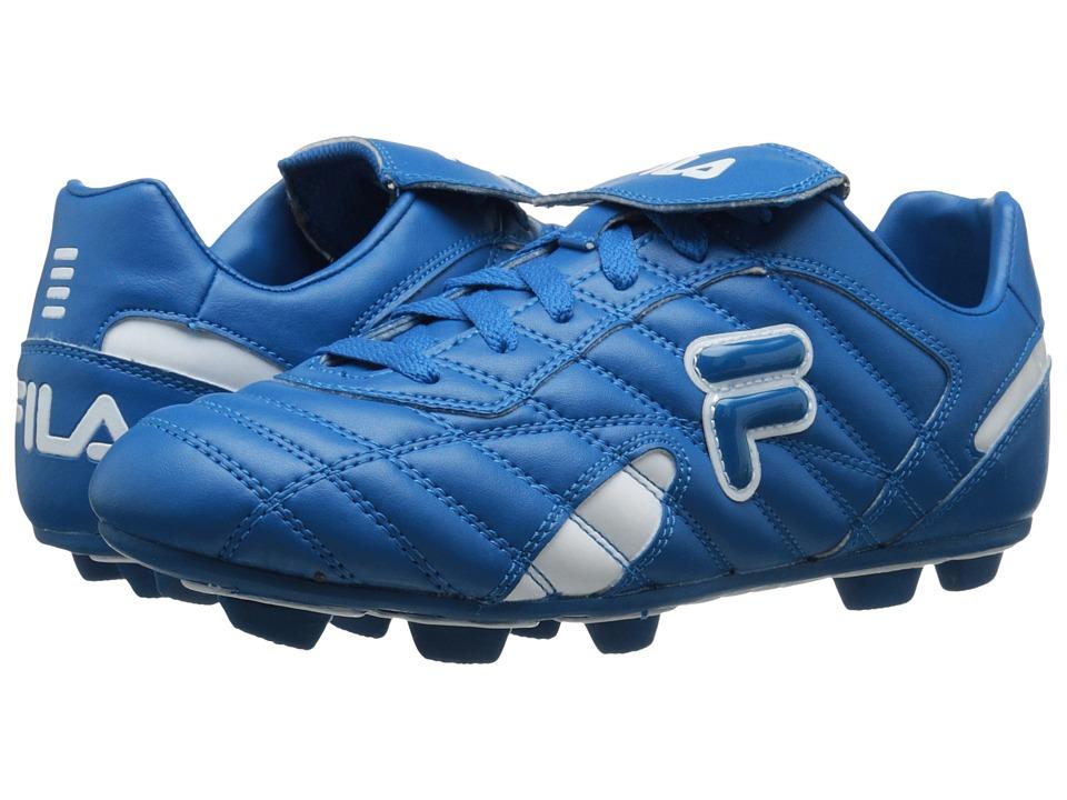 Fila - Forza III RB (Prince Blue/White) Men