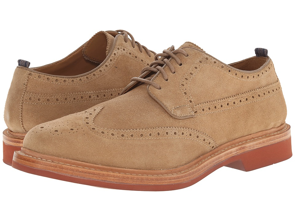 Cole Haan - Hammond Wing Oxford (Milkshake) Men's Lace up casual Shoes