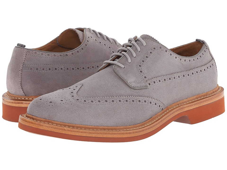 Cole Haan - Hammond Wing Oxford (Ironstone) Men's Lace up casual Shoes