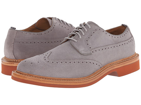 Cole Haan - Hammond Wing Oxford (Ironstone) Men
