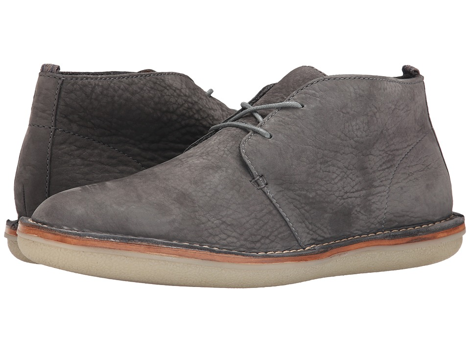 Cole Haan - Lewis Chukka (Magnet) Men's Shoes