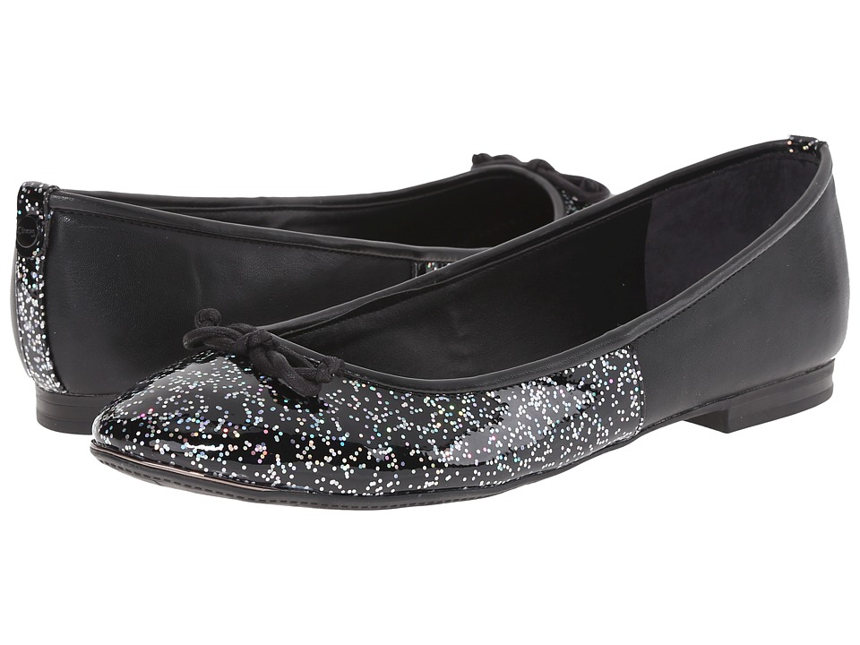 Circus by Sam Edelman - Banks (Black Sparkle) Women's Shoes
