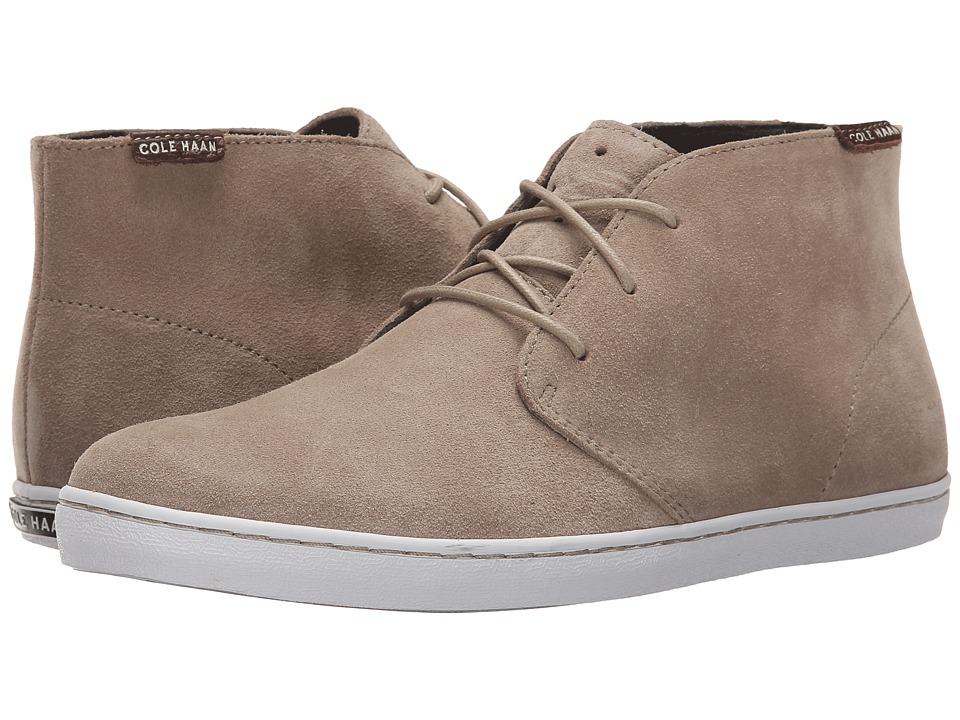 Cole Haan - Pinch Weekender Chukka (Dune Suede) Men