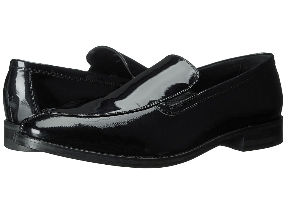Cole Haan - Cambridge Venetian (Black Patent) Men