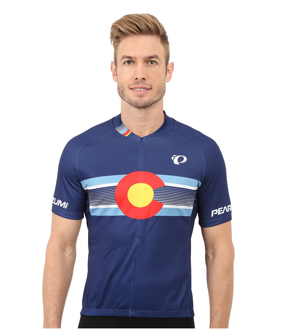 Pearl Izumi - Select LTD Jersey (Home State) Men's Workout
