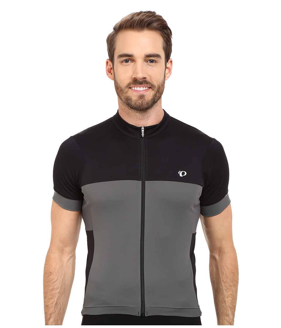 Pearl Izumi - Elite Escape Jersey (Cool Stealth) Men's Workout