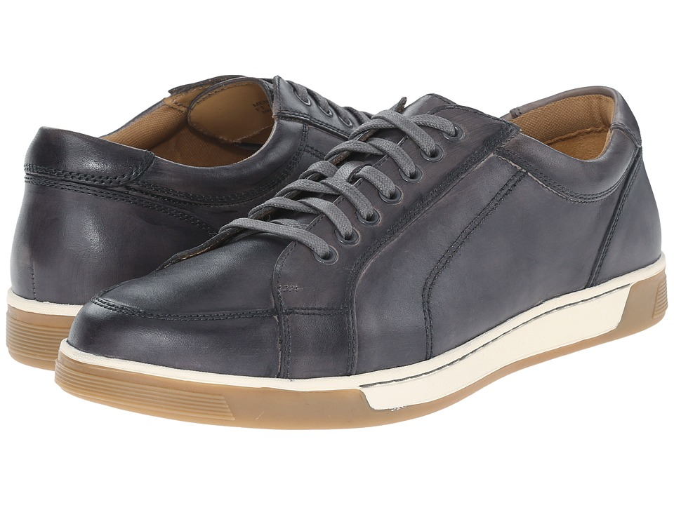 Cole Haan - Vartan Sport Oxford (Ironstone Antique) Men's Lace up casual Shoes