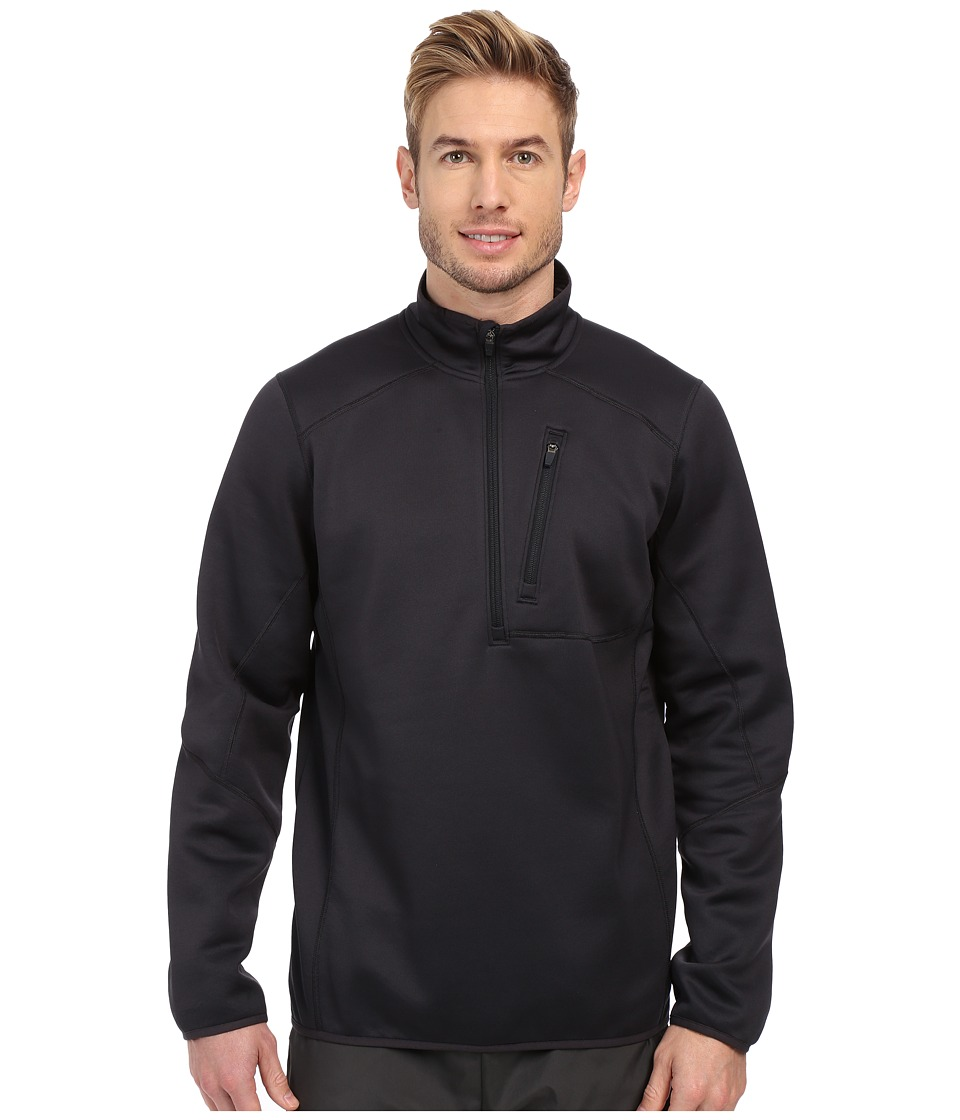 Under Armour - UA Storm TAC 1/4 Zip (Desert Sand) Men's Clothing