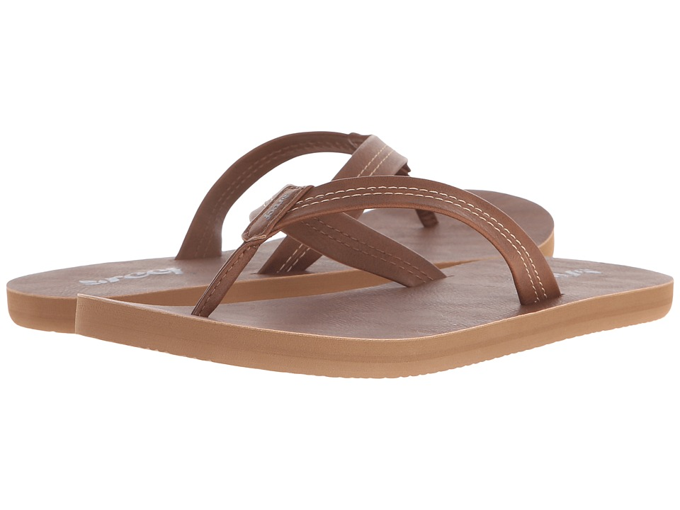 Reef - Shadow (Sandstone) Women's Sandals