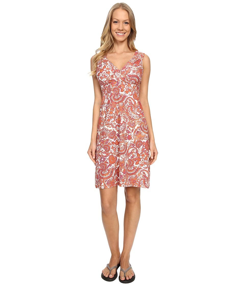 Aventura Clothing - Serendipity Dress (Chipotle) Women's Dress