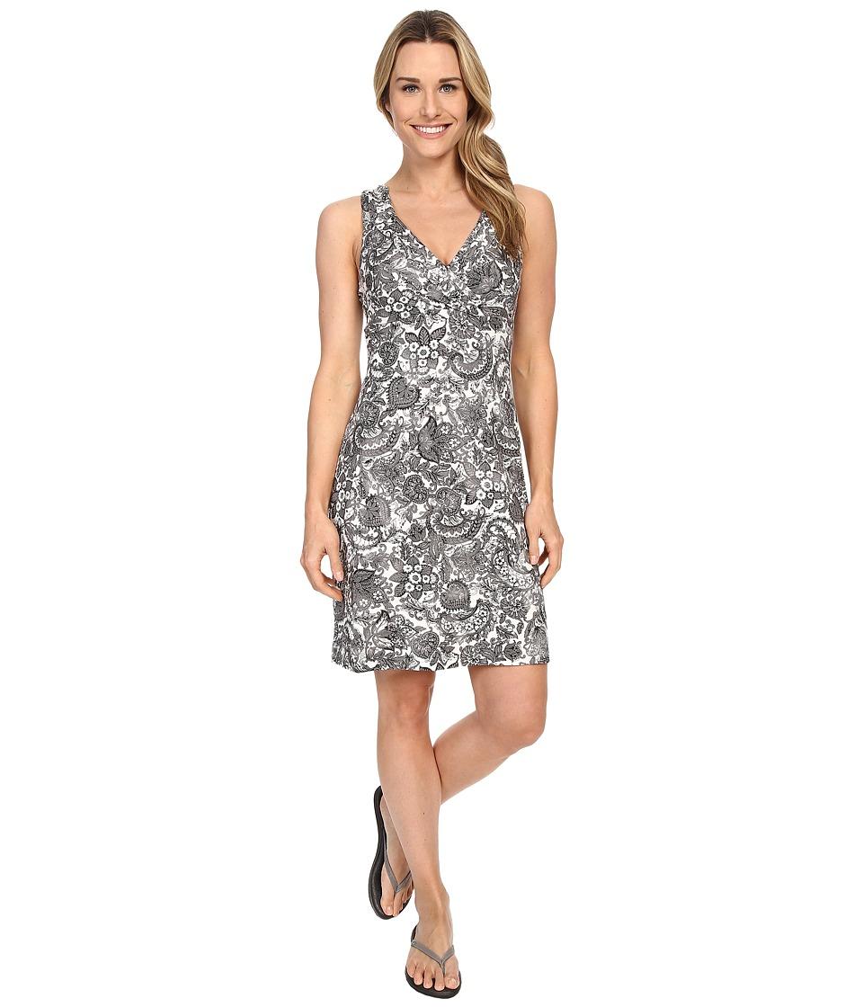 Aventura Clothing - Serendipity Dress (Black) Women's Dress