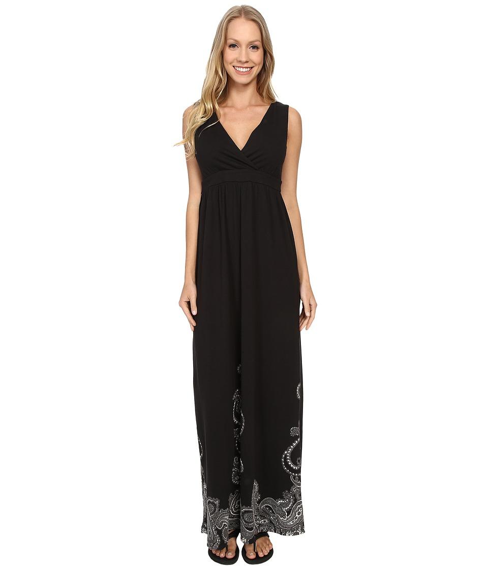 Aventura Clothing - Ashby Maxi Dress (Black) Women's Dress