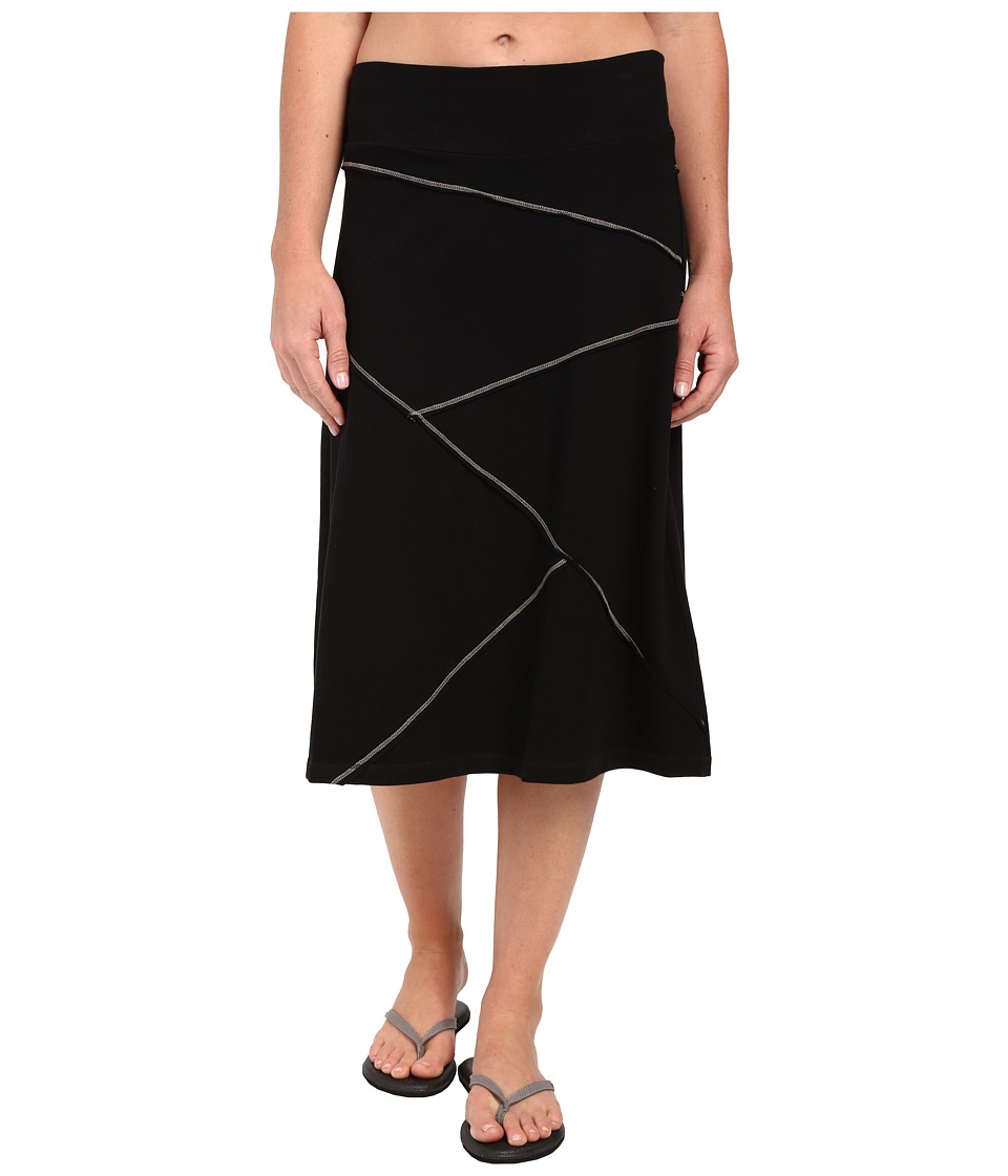 Aventura Clothing - Arlington Skirt (Black) Women's Skirt
