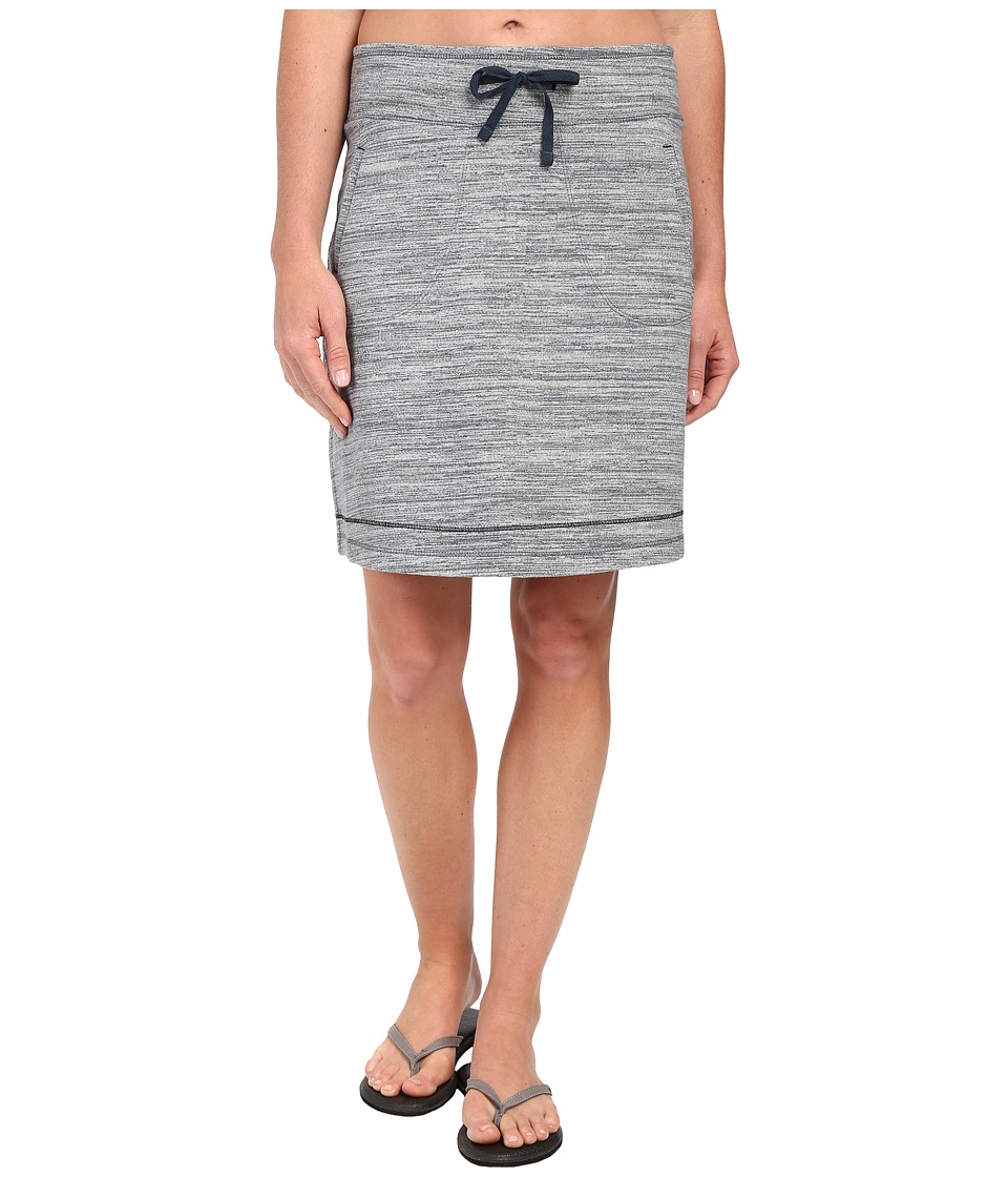 Aventura Clothing Finley Skirt (Phantom) Women