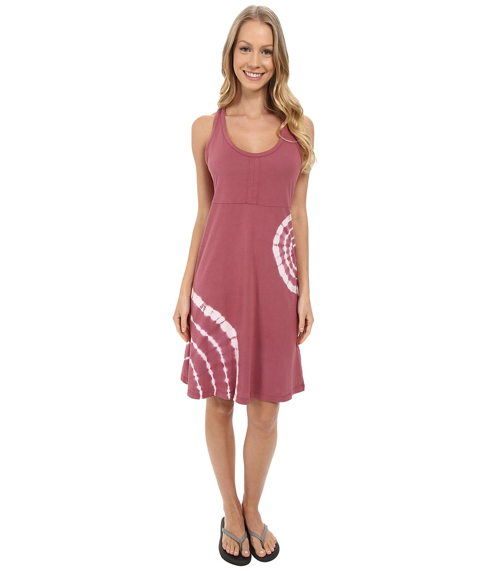Aventura Clothing - Bayberry Dress (Deco Rose) Women's Dress