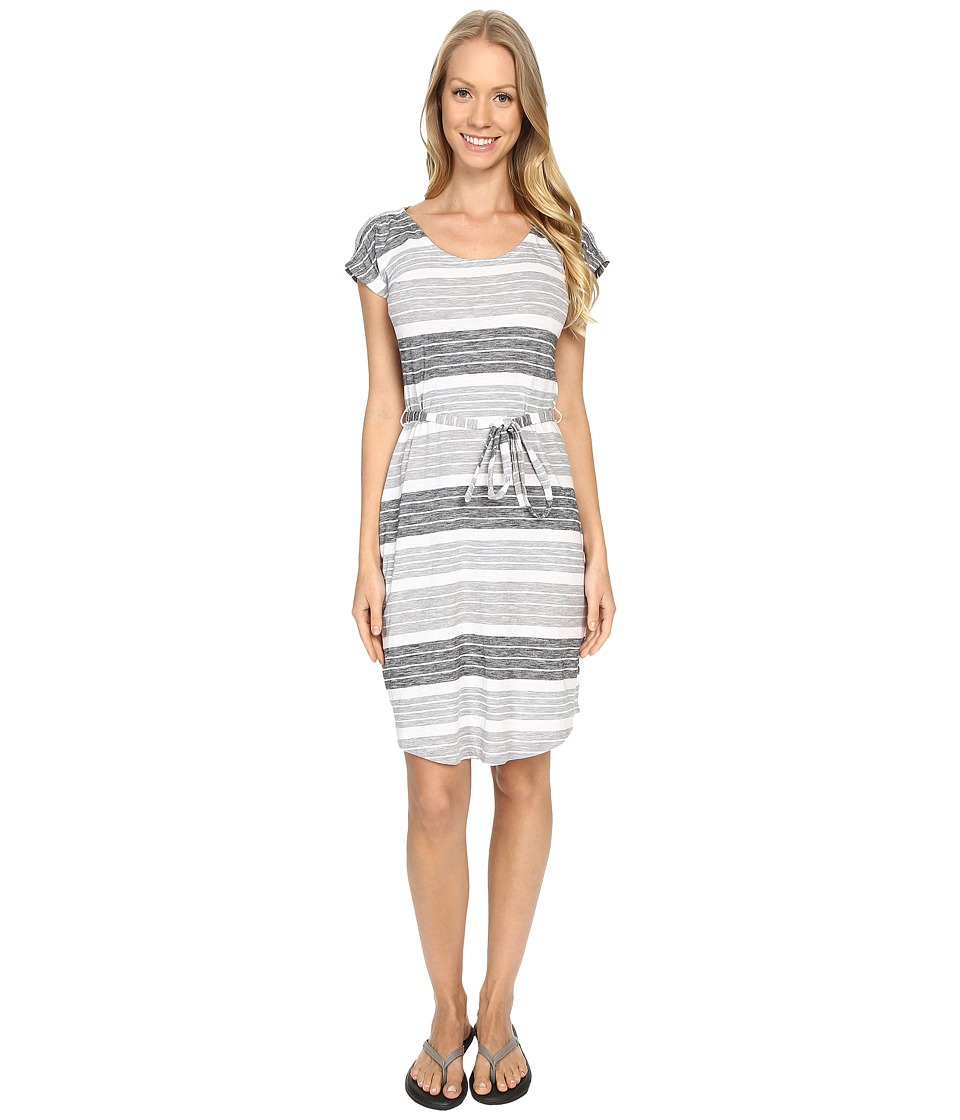 Aventura Clothing - Atherton Dress (Black) Women's Dress