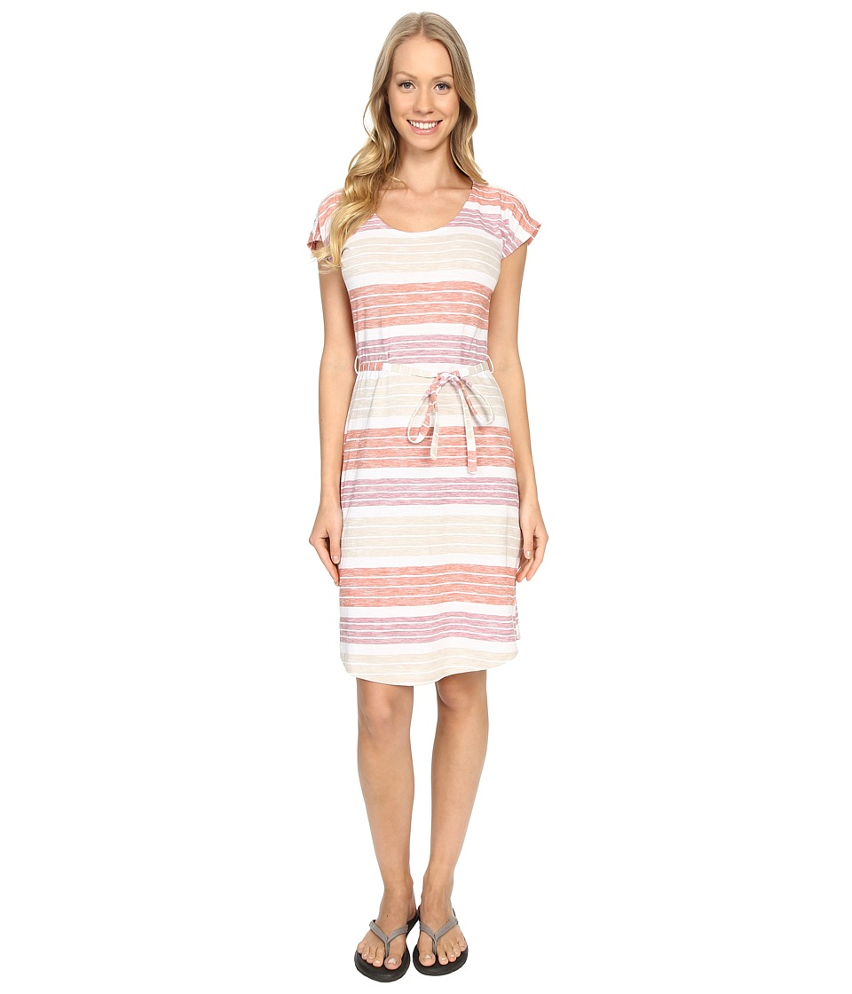 Aventura Clothing Atherton Dress (Deco Rose) Women