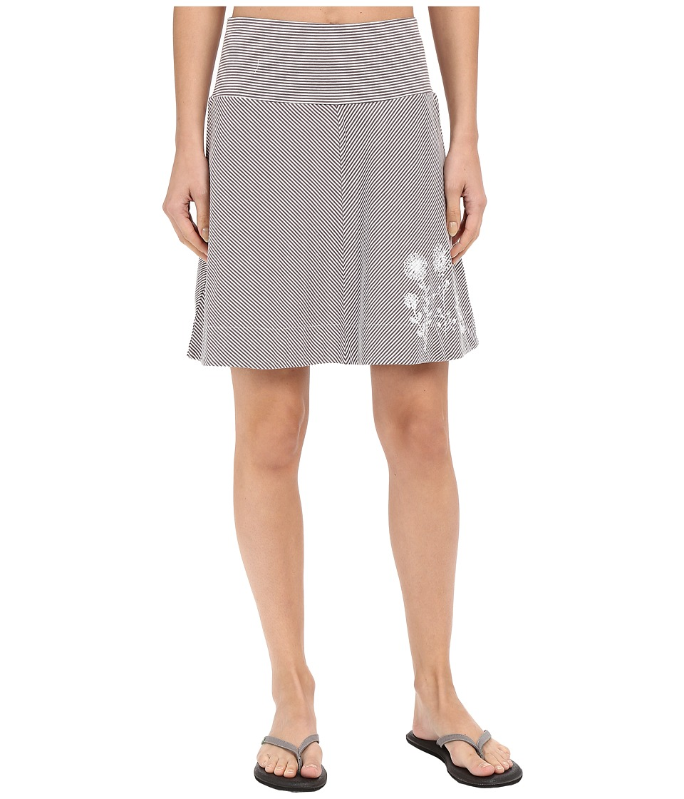 Aventura Clothing - Darby Skirt (Grey) Women's Skirt