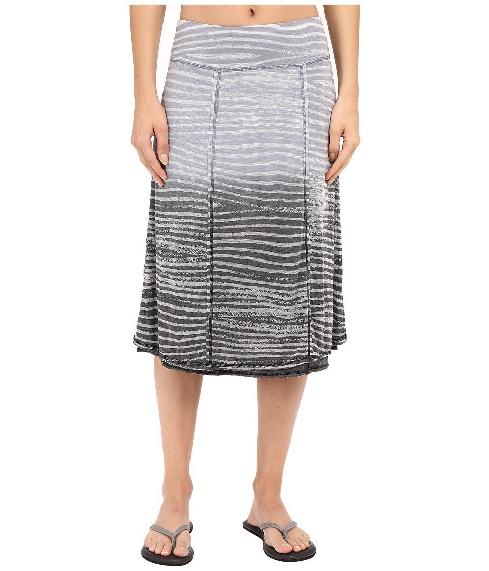 Aventura Clothing - Larson Reversible Skirt (Tradewinds) Women's Skirt