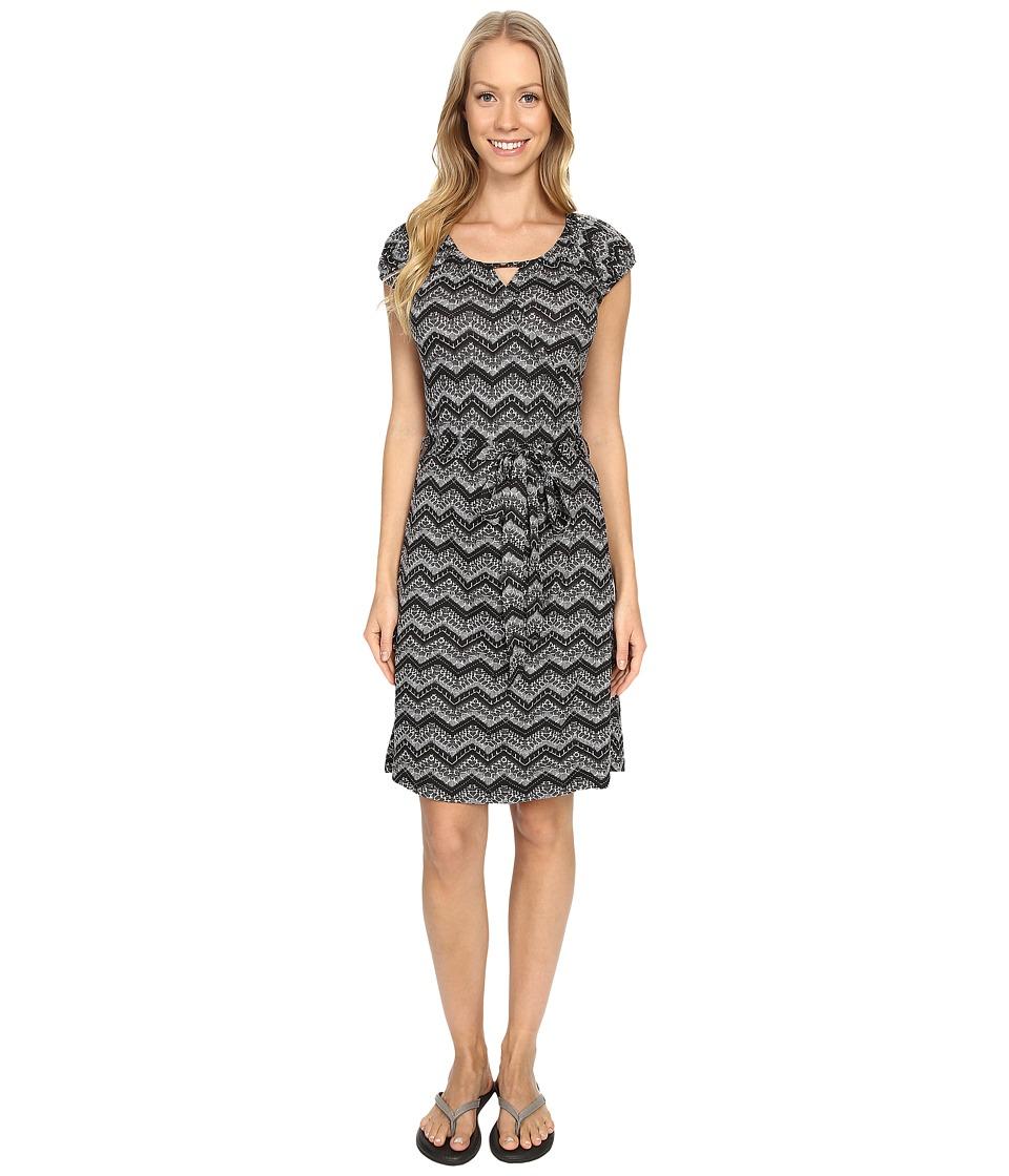 Aventura Clothing - Castella Dress (Black) Women's Dress