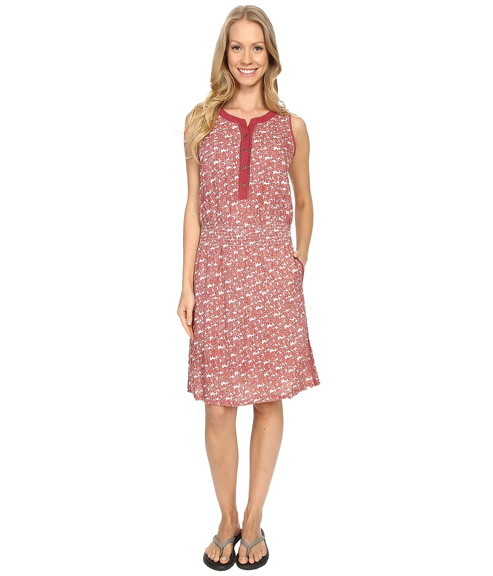 Aventura Clothing - Lyric Dress (Deco Rose) Women's Dress