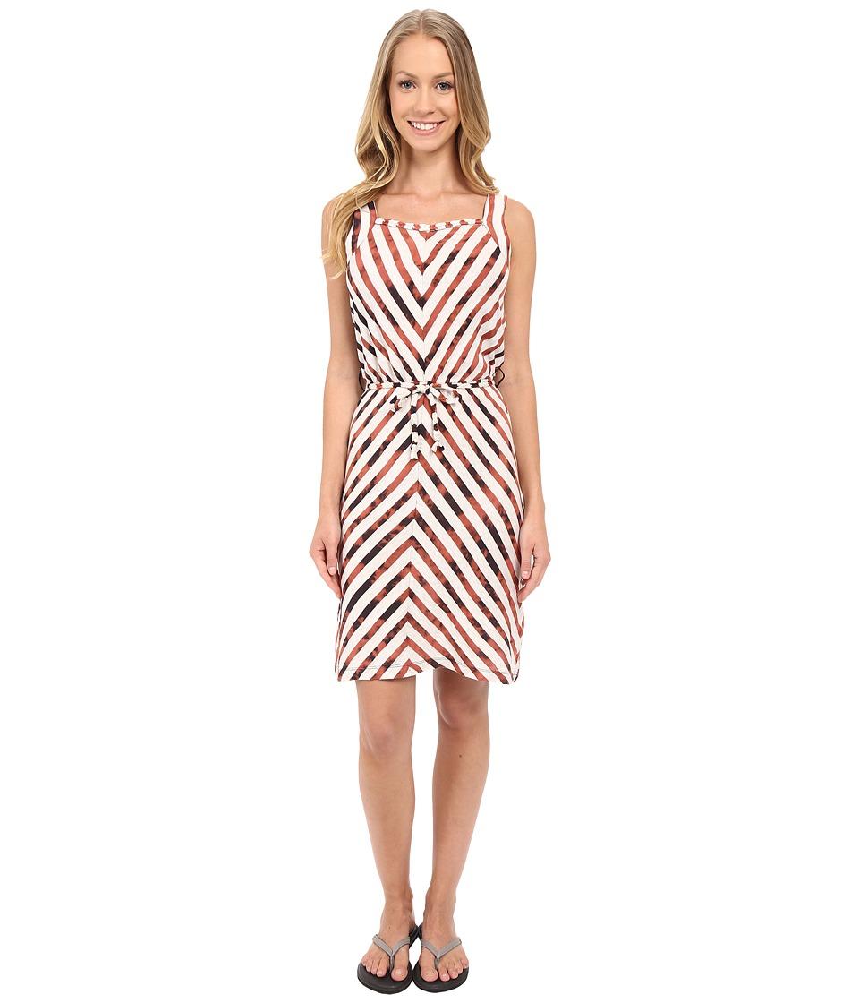 Aventura Clothing - Piper Dress (Black) Women's Dress