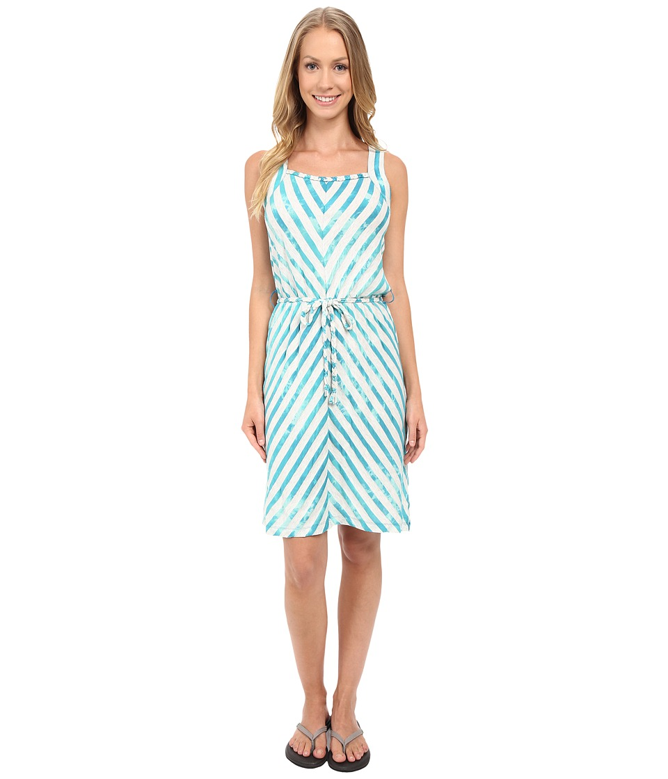 Aventura Clothing Piper Dress (Caneel Bay) Women