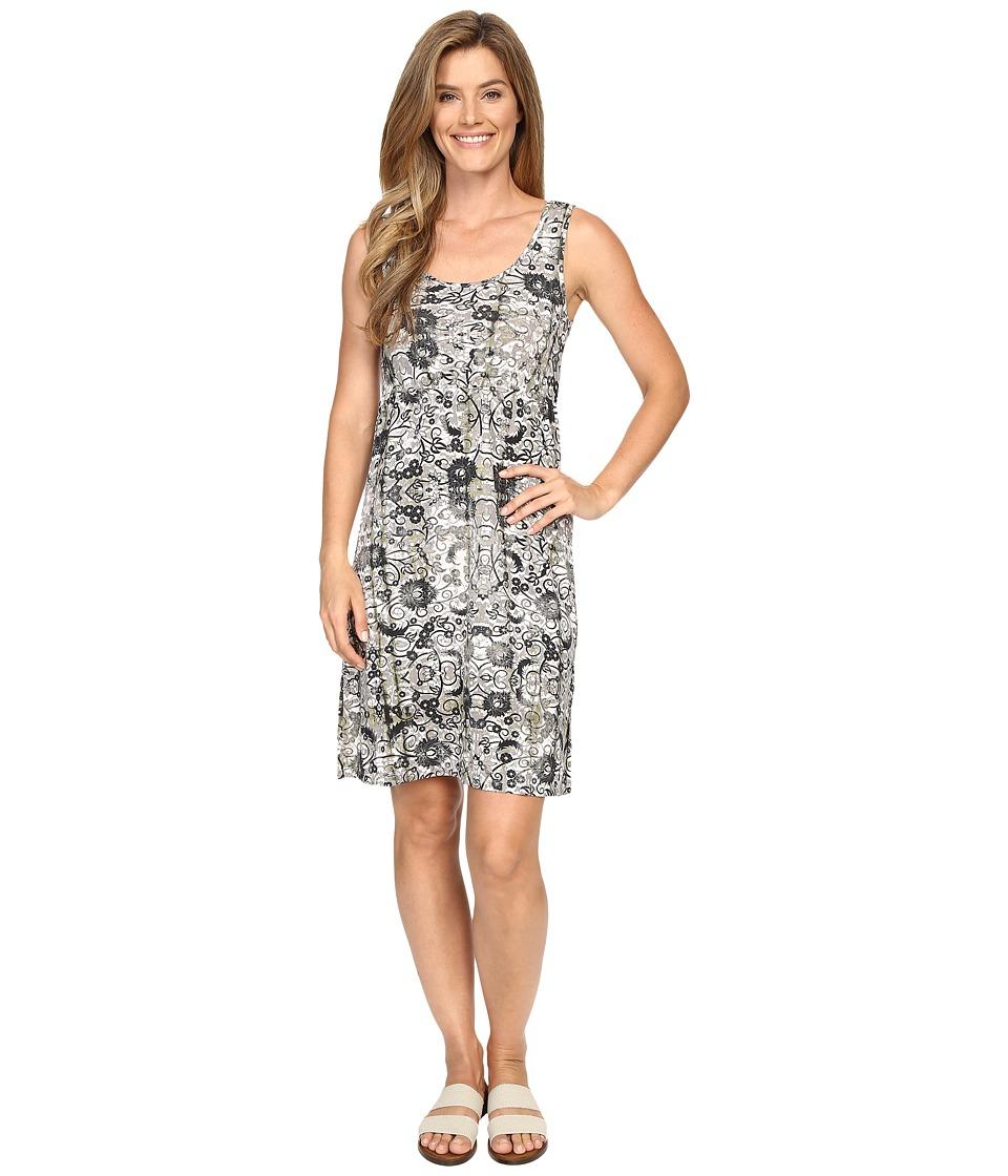 Aventura Clothing - Marcella Dress (Black) Women's Dress