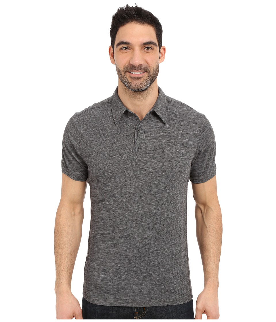 Royal Robbins - Go Everywhere Cricket (Charcoal) Men's Clothing