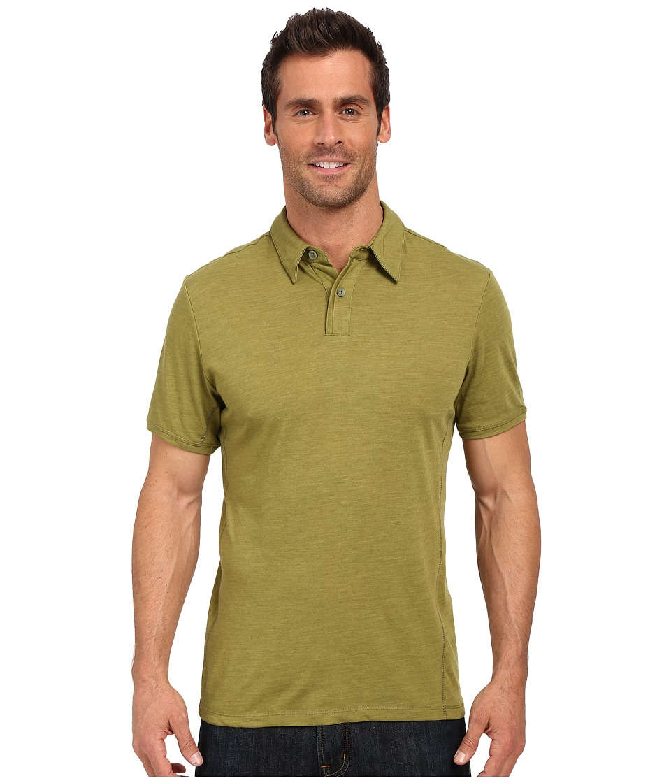 Royal Robbins - Go Everywhere Cricket (Spanish Moss) Men's Clothing